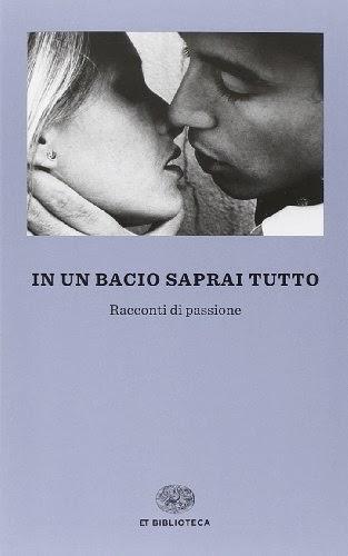 In un bacio saprai tutto-Traduzione di Francesca Cosi e Alessandra Repossi - copertina