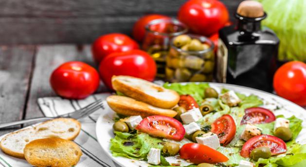 Apa Efek Dari Diet Mediterania Terhadap Pencernaan