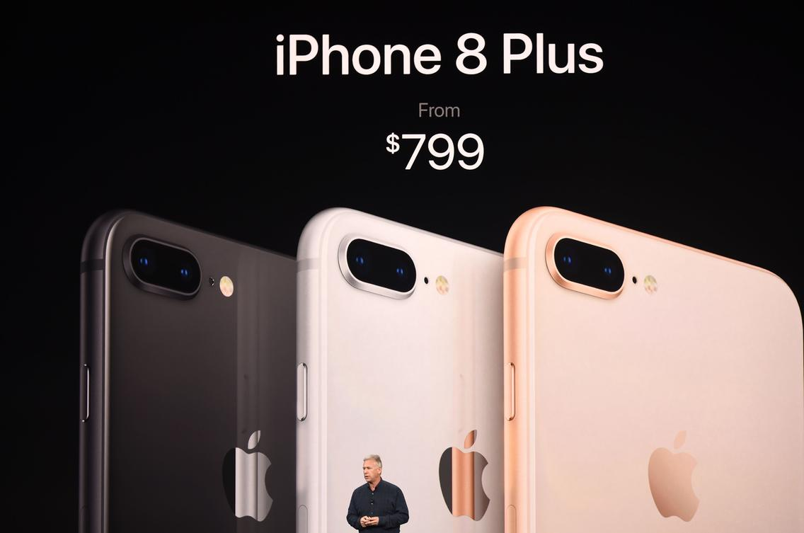 Apple iPhone 8 price in Dubai, UAE | APPLE IPHONE 8 PLUS, SPACE GRAY