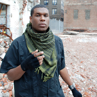 Jay Electronica What The Fuck Is A Jay Electronica 84