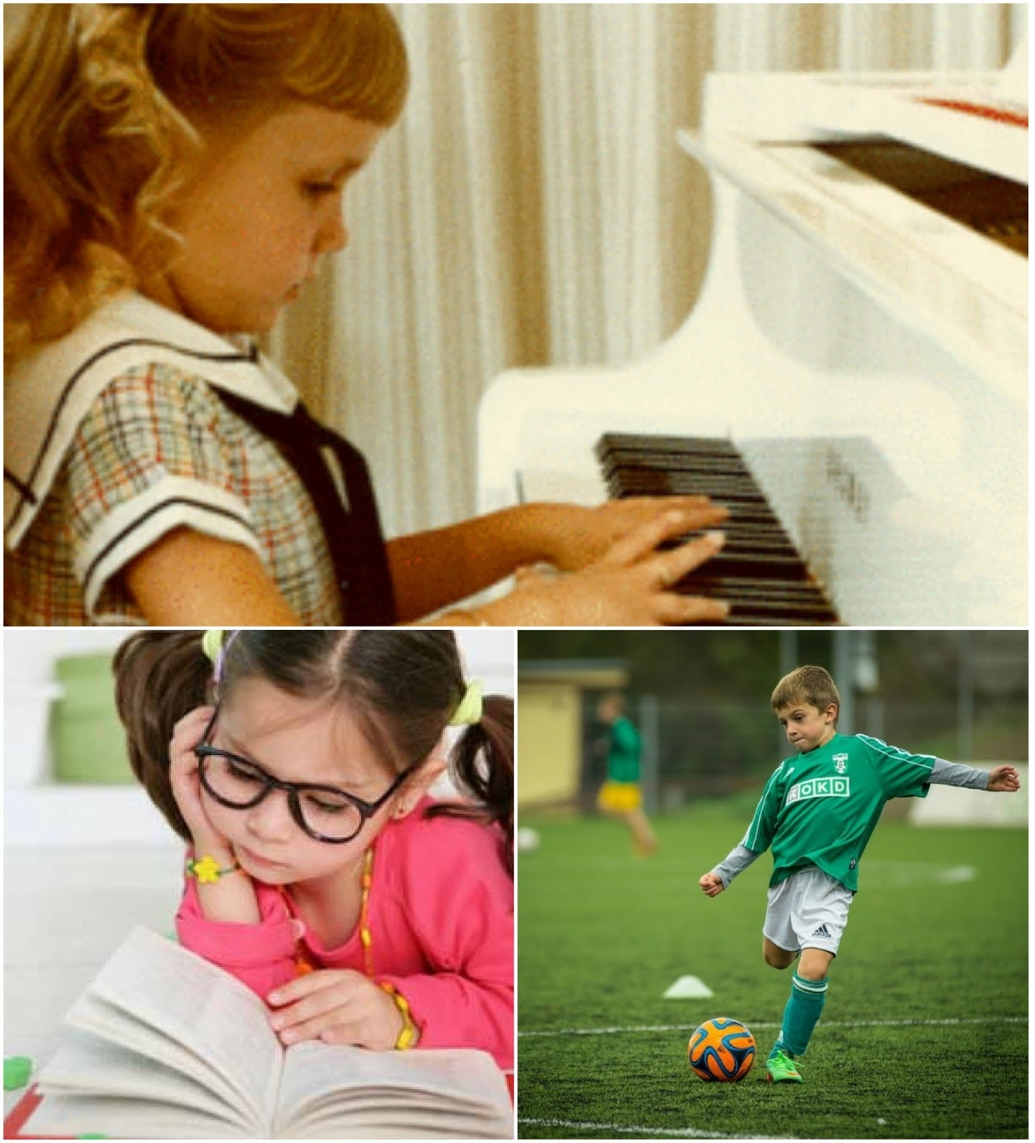 Pendidikan Berbasis Minat Dan Bakat Anak Brian Prasetyawans Blog