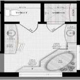 Bathroom Layout Designs Online