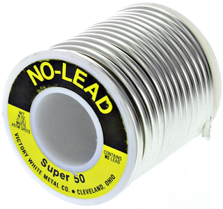 No Lead Super 50 Solder