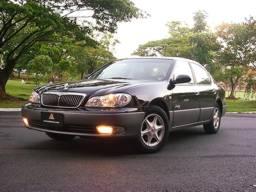 Review 2002 Nissan Cefiro Brougham Vip Philippine Car
