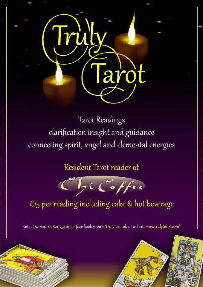 Psychic Reading Meaning: Witch And Author: Enlightenment And