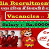 Air India direct interviews for freshers and experienced : Apply Now