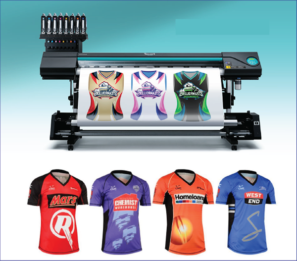 Sublimation Printing Mlaysia