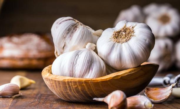 cara mengolah bawang putih untuk diet