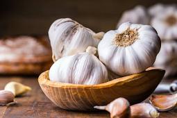 Diet Bawang Putih, Resep dan Cara Langsing Dengan Bawang Putih
