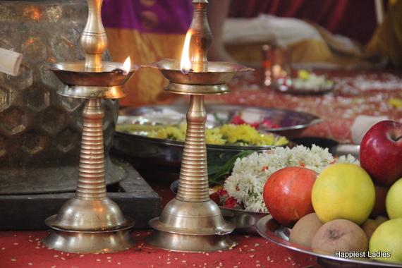 hindu wedding rituals customs