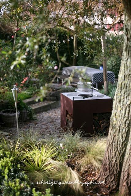 Vorgarten Mit Gräsern Gestalten | Die schönsten Einrichtungsideen