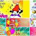10 Lindas Y Hermosas Tarjetas De Feliz Cumpleaños, Para Que Compartas Con Las Personas Que Mas Quieres Ya Que Dios Les Dio Un Año Mas De Vida