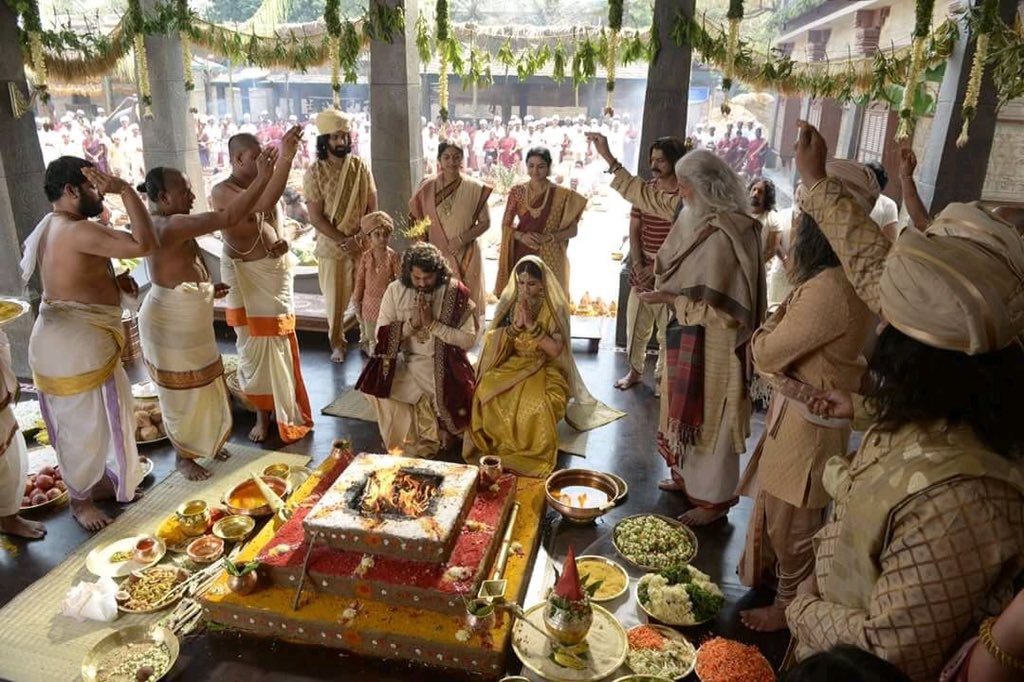 Chiranjeevi 151 film updates