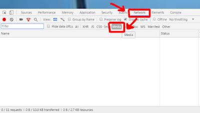 Cara Mudah Download Video Dari Facebook WEB - maspaical.com