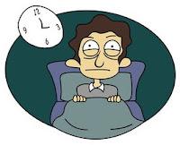 Definisi, Gejala dan Faktor Penyebab Insomnia