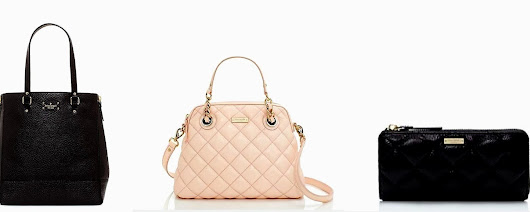 Featured Sale: Kate Spade