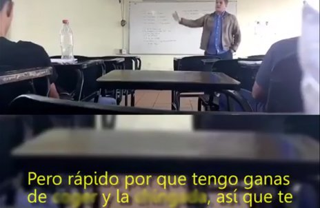 #LordPrepa10, el profesor misógino de la Universidad de Guadalajara