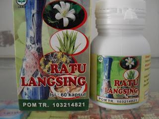 Cara alami melangsingkan tubuh/badan-herbal Ratu Langsing