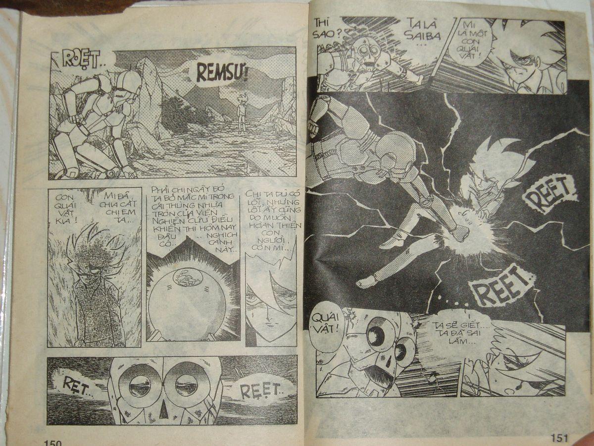 Siêu nhân Locke vol 01 trang 74