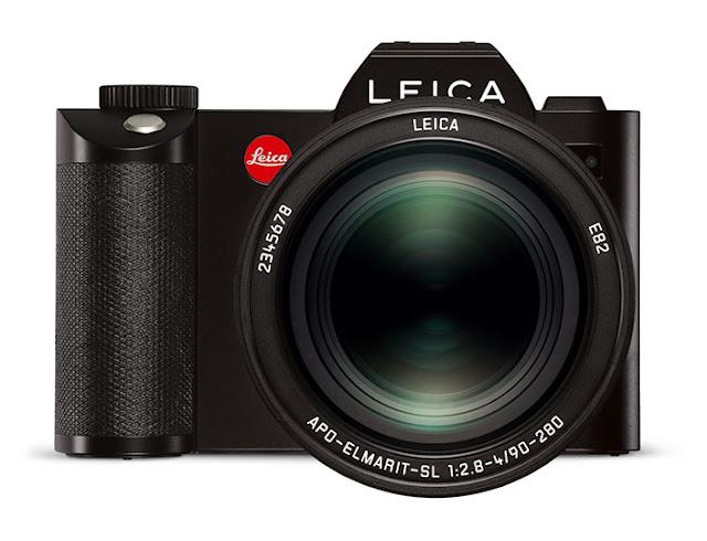 لايكا تطلق تحديث هام لنظام Leica SL