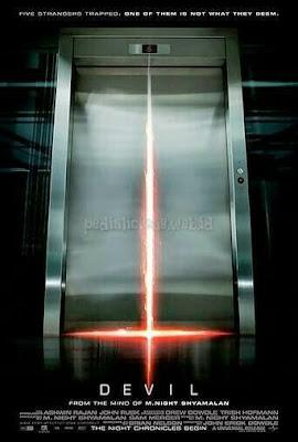 Sinopsis film Devil (2010)