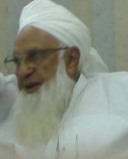Amir Hajji Muhammad Abd Al Wahhab