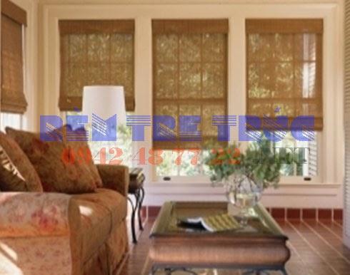 tư vấn mua rèm tre trúc chống nắng ở quận 12