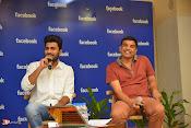 DilRaju,Sharwanand at FB Office-thumbnail-18