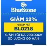 khuyến mãi tháng 2 bluestone