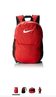 Nike backpacks for men