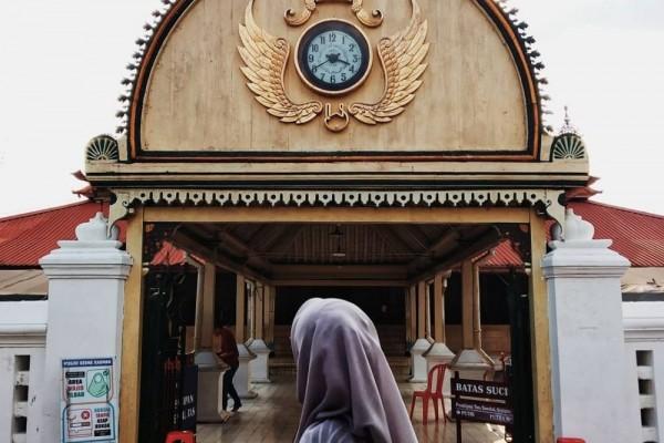Masjid Terbaik di Yogyakarta yang Bisa Jadi Jujugan Salat Tarawih