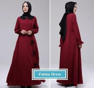 Faisha Dress