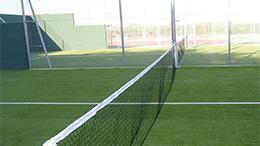 Sân bóng Padel – Tây Ban Nha