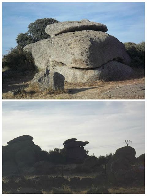 tortugas en piedra.