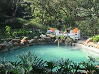 Ini Harga Tiket Masuk Maribaya Natural Hot Spring Terbaru