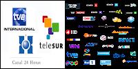 Viasat Sweden SVT NRK Ruutu Dr Spain Toros tv