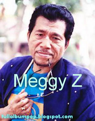 Download Koleksi Lagu Meggy Z Mp3 Full Album Terlengkap