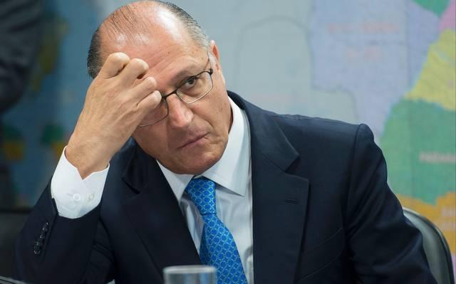Vices de Alckmin em 2010 e 2014 serão investigados por repasse da Odebrecht