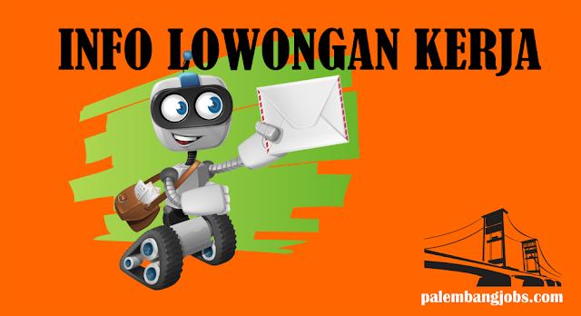 Lowongan Kerja Koki/Chief LN Fortunate Coffee Palembang