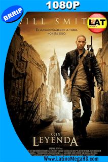 Soy Leyenda (2007) Latino HD 1080P - 2007