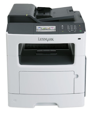 Lexmark MX410DE Driver Download