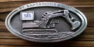 Lowongan Kerja Recruitment 2017 PT. SAPTAINDRA SEJATI (SIS) Operation Terbaru