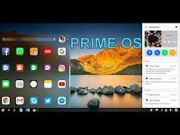 Prime OS v0 2 2 32bit ~ SMD Pc Softwares
