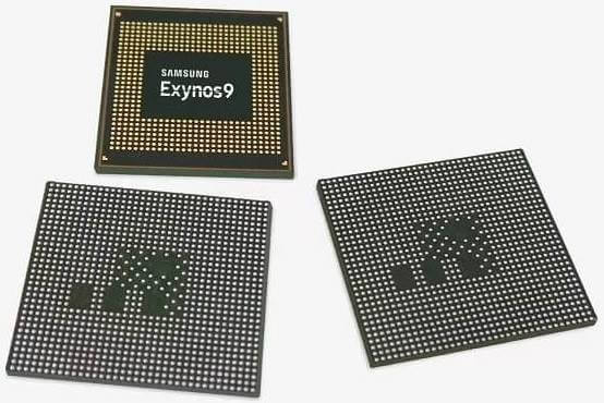 Samsung Reveals Exynos 9810 Flagship Processor