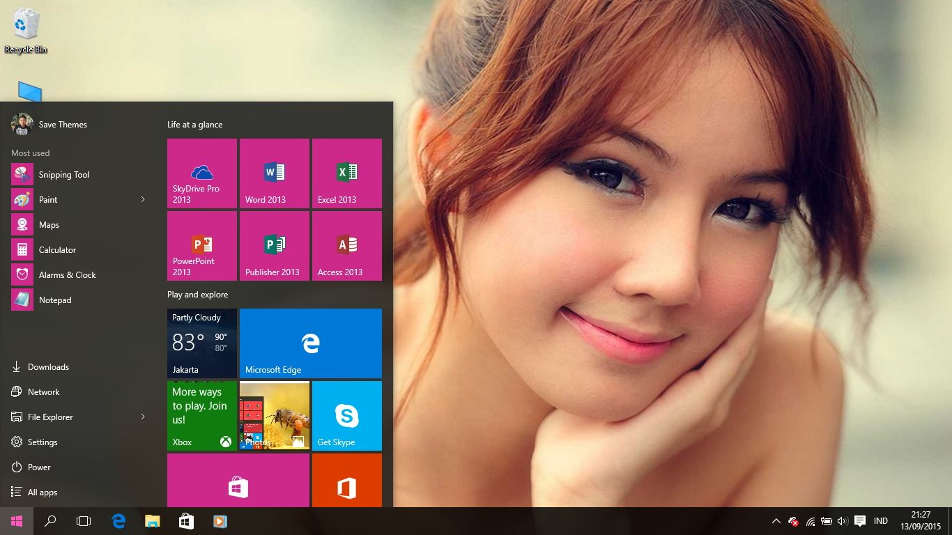 japanese girls theme for windows 7 88 1 and 10   save themes