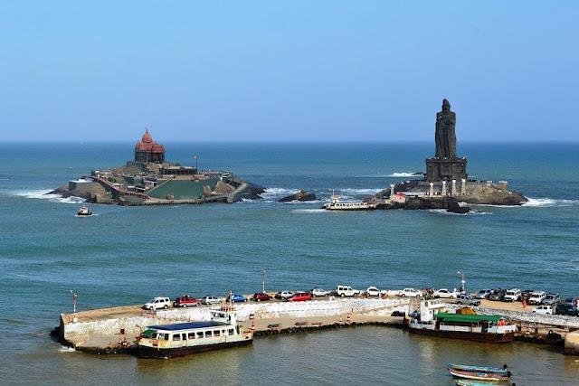 Kanyakumari-Tamil-Nadu