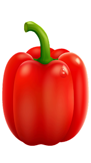 red chili pepper clipart