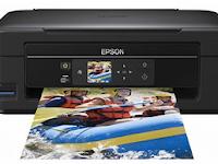Epson XP-303 Driver Download - Windows, Mac