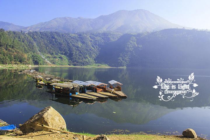 telaga indah indonesia