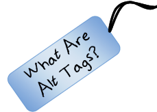 Alt Tag Image Optimization
